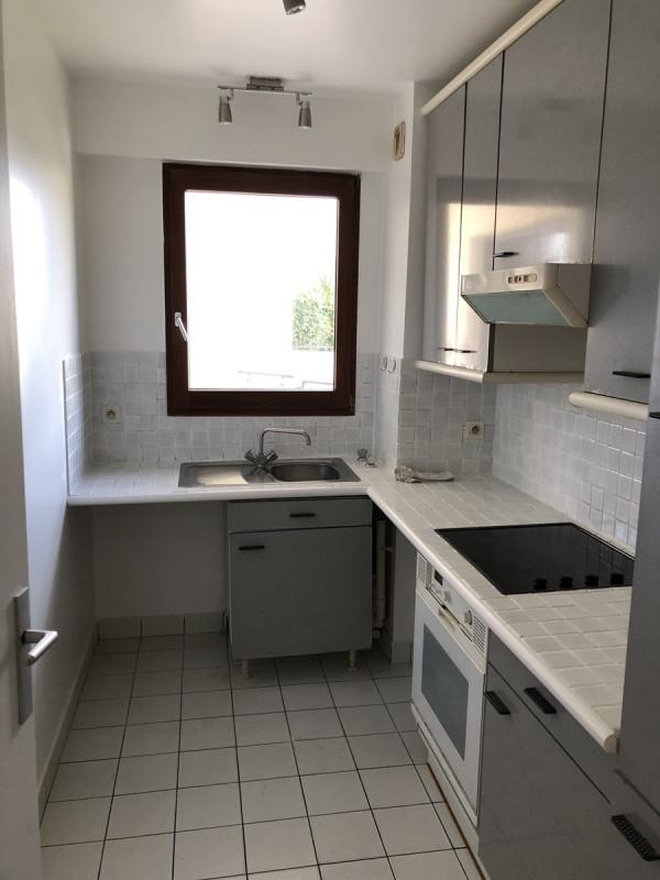 Rental apartment La garenne colombes 1250€ CC - Picture 3
