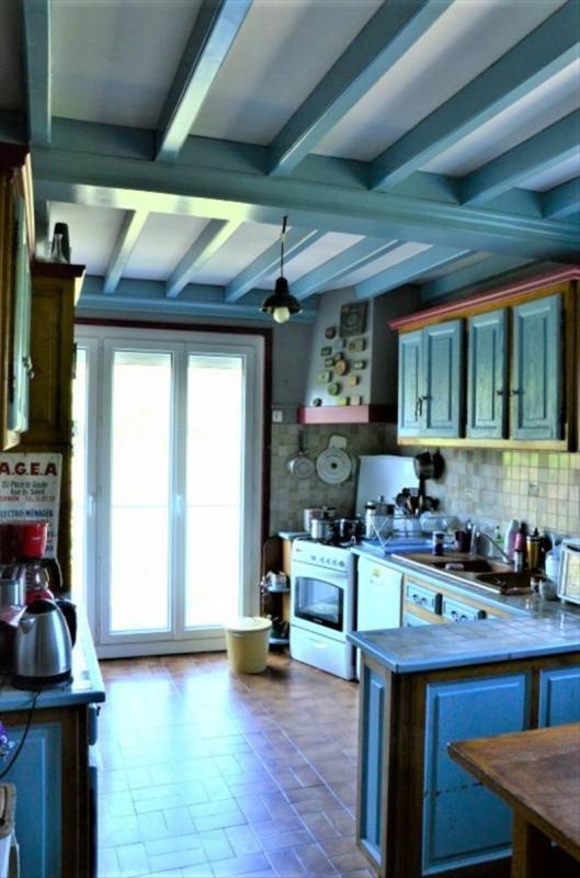 Sale house / villa Bretteville sur laize 198000€ - Picture 2