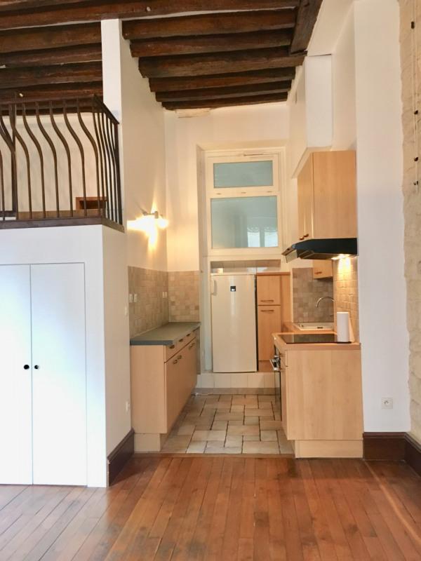 Alquiler  apartamento Paris 6ème 1490€ CC - Fotografía 3