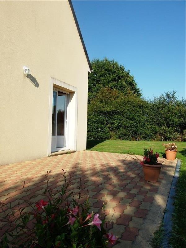 Sale house / villa Blonville sur mer 430000€ - Picture 6