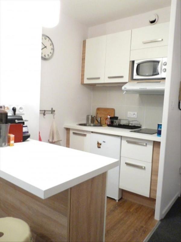 Rental apartment Aix en provence 590€ CC - Picture 4