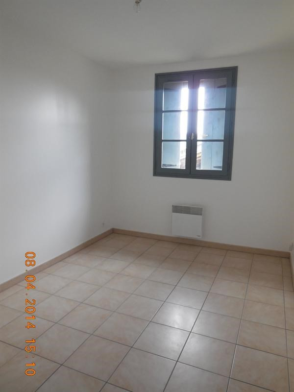 Rental apartment Cazeres 430€ CC - Picture 1