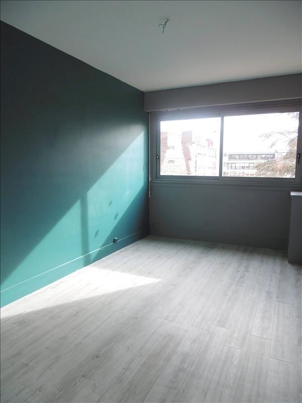 Rental apartment Levallois 2259€ CC - Picture 5