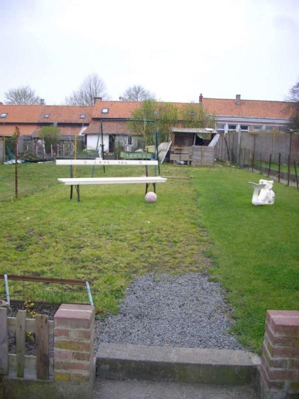 Vente maison / villa Estree blanche 93000€ - Photo 2