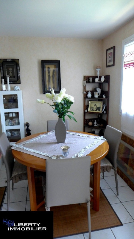 Vente appartement Trappes 192000€ - Photo 2
