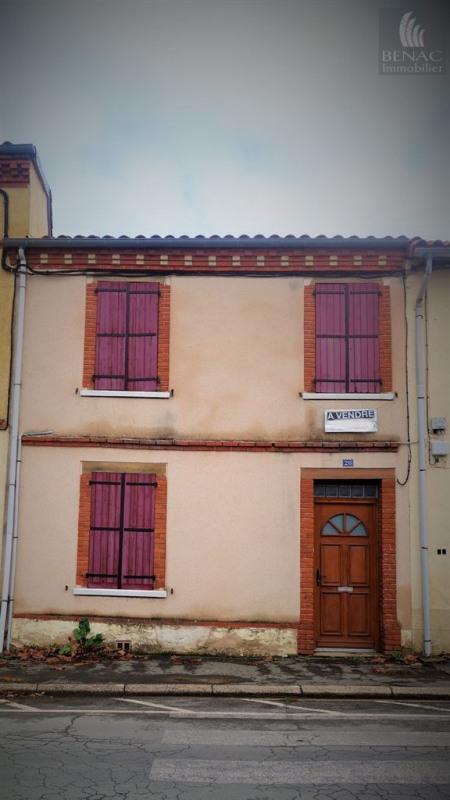 Venta  casa Villefranche d'albigeois 88000€ - Fotografía 2
