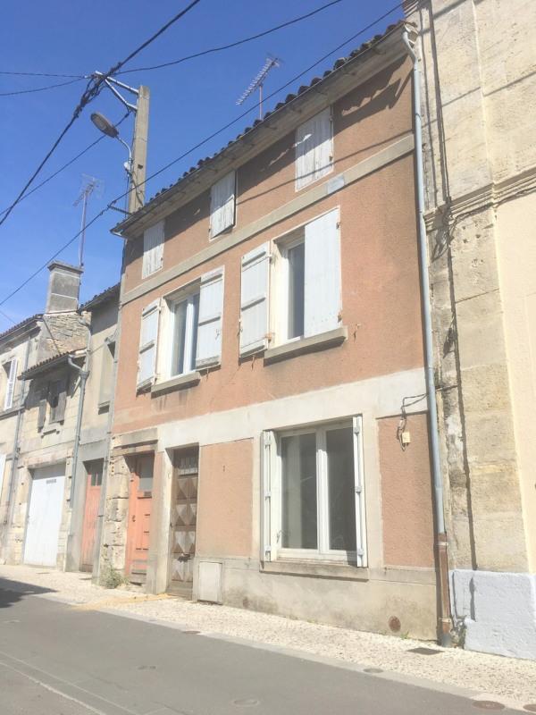 Sale house / villa Cognac 64800€ - Picture 2