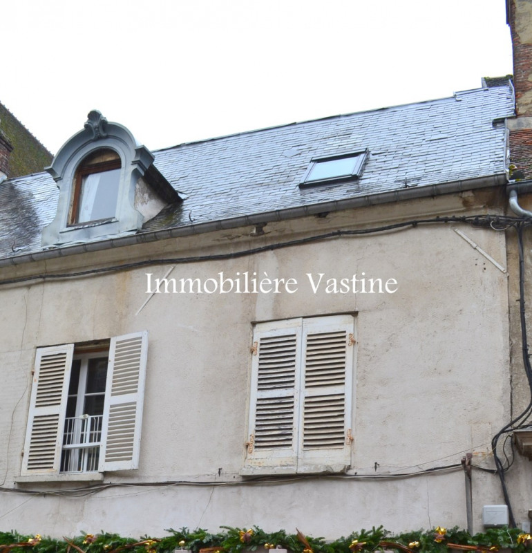 Vente immeuble Senlis 470 000€ - Photo 1