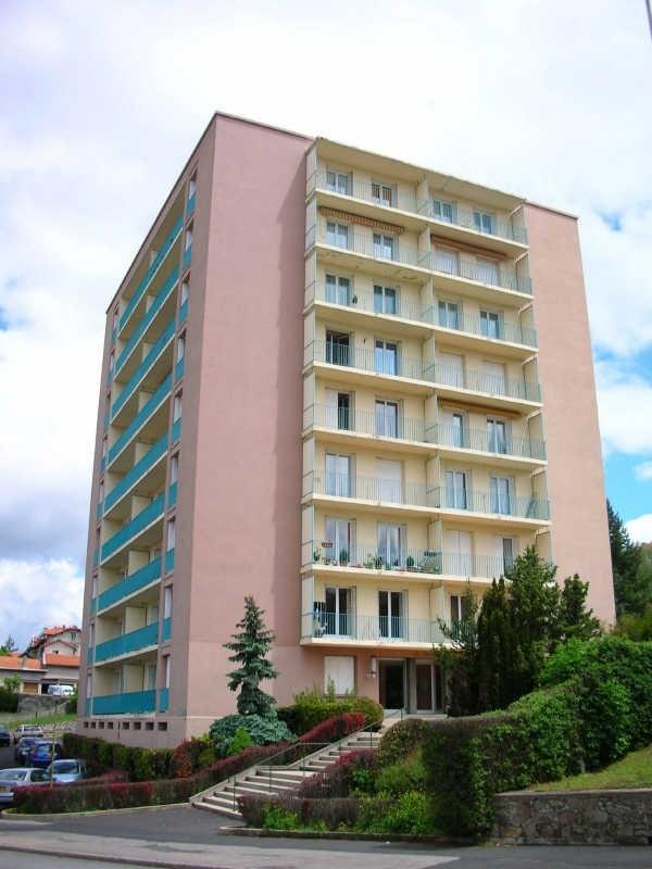 Location appartement Le puy en velay 497,79€ CC - Photo 6