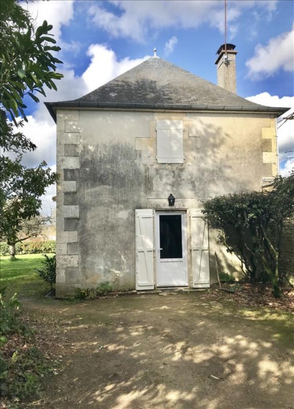 Location maison / villa Niort 560€ CC - Photo 1