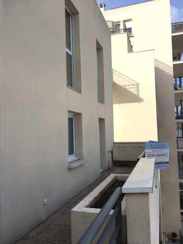 Rental apartment Cergy 1217€ CC - Picture 7