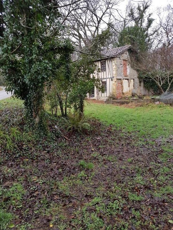 Venta  casa Bahus soubiran 57780€ - Fotografía 1