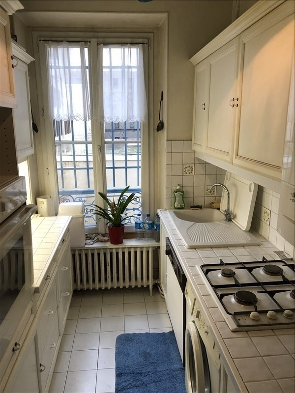 Vente appartement Paris 5ème 715000€ - Photo 4