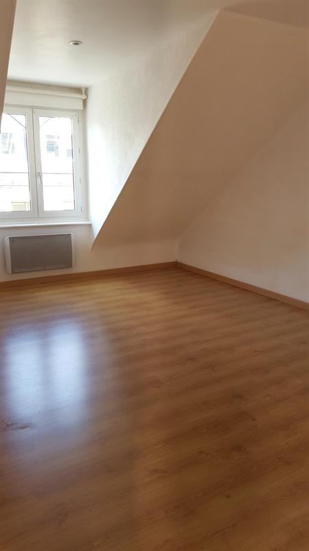 Sale apartment Quimper 77000€ - Picture 4