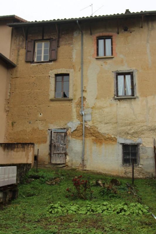 Vente maison / villa Les abrets 79000€ - Photo 6