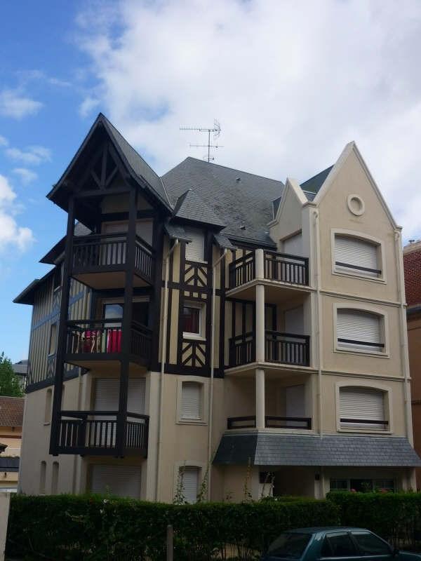 Sale apartment Villers sur mer 186000€ - Picture 10