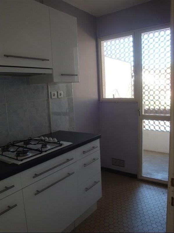 Rental apartment Toulouse 469€ CC - Picture 1