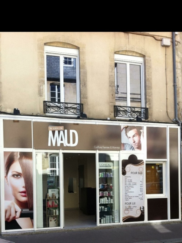 Vente fonds de commerce boutique Caen 43000€ - Photo 1