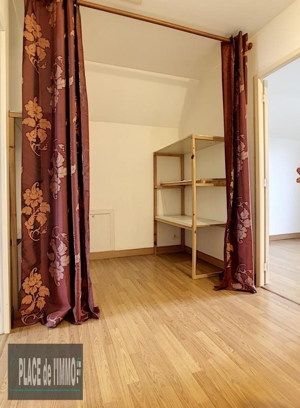 Sale house / villa Beauchamps 165000€ - Picture 8