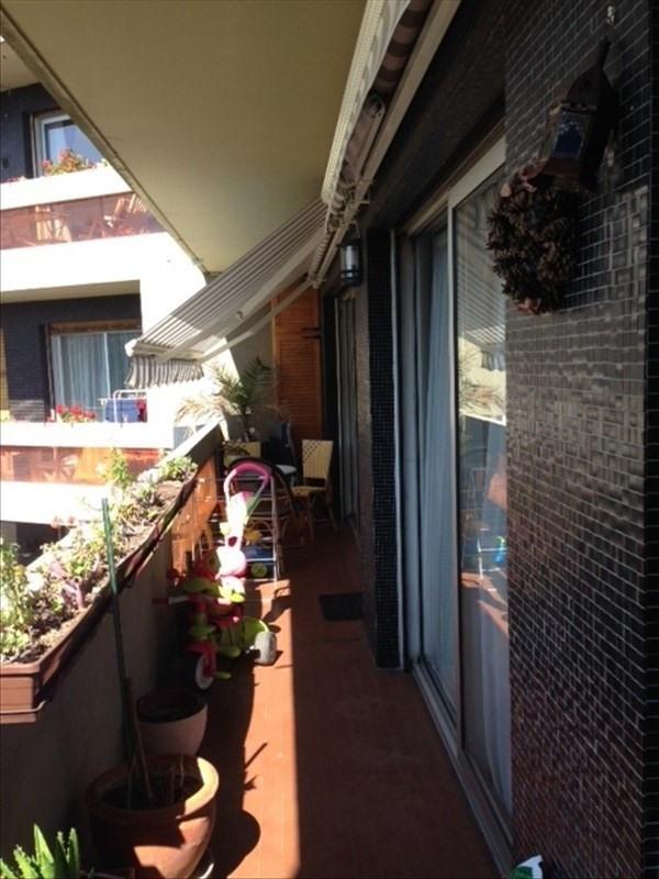 Sale apartment Nanterre 365000€ - Picture 6