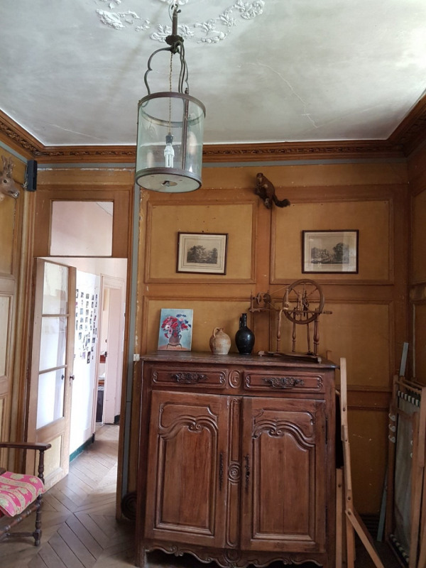 Vente de prestige château Le gault-soigny 550000€ - Photo 9