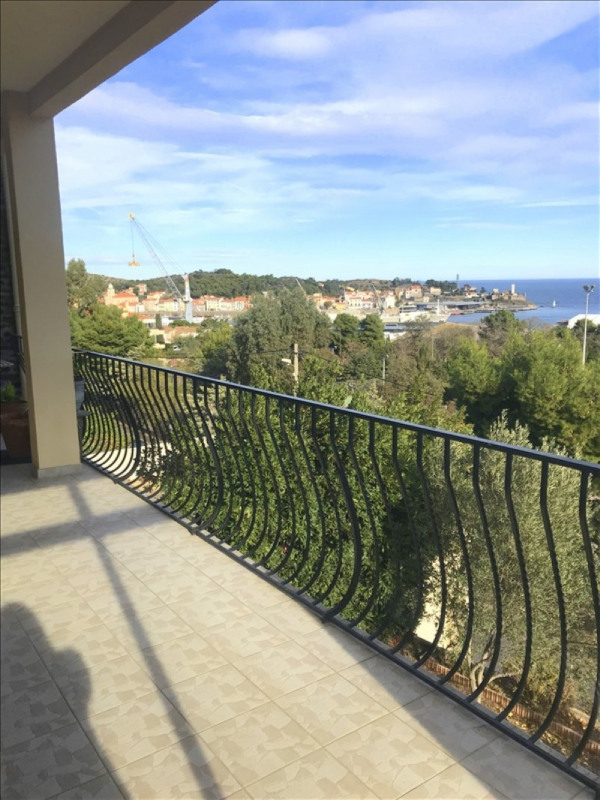Sale house / villa Port vendres 395000€ - Picture 4