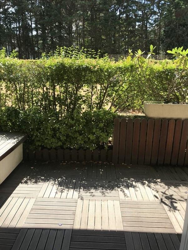 Revenda apartamento Deauville 62500€ - Fotografia 1
