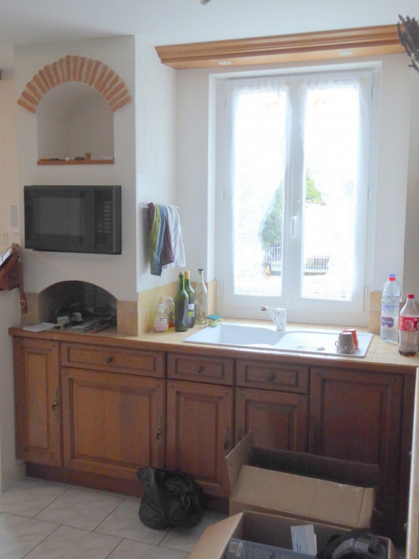Sale house / villa Éraville 138800€ - Picture 3