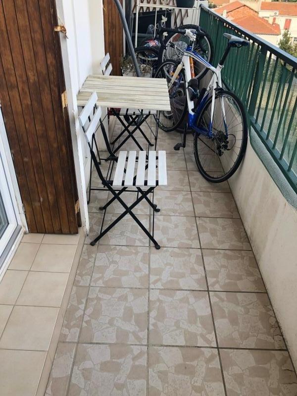 Sale apartment Toulon 190000€ - Picture 9