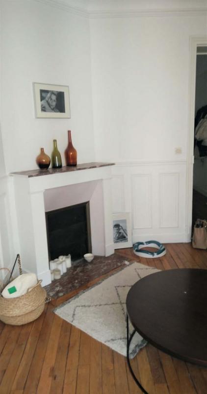 Rental apartment Paris 7ème 1440€ CC - Picture 3