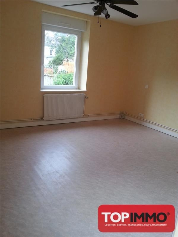 Investment property apartment Eloyes 49900€ - Picture 4