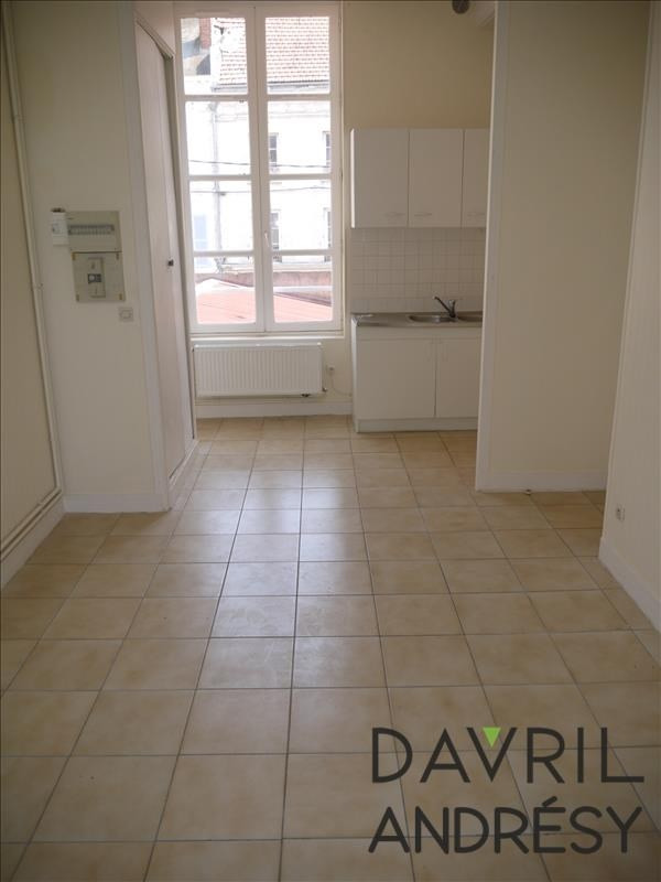 Rental apartment Triel sur seine 625€ CC - Picture 2