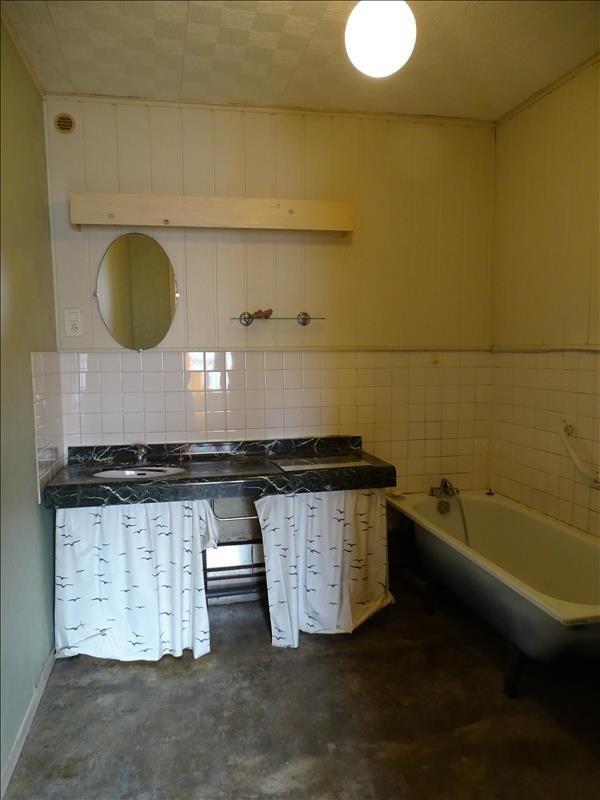 Vente maison / villa Leuglay 49500€ - Photo 9
