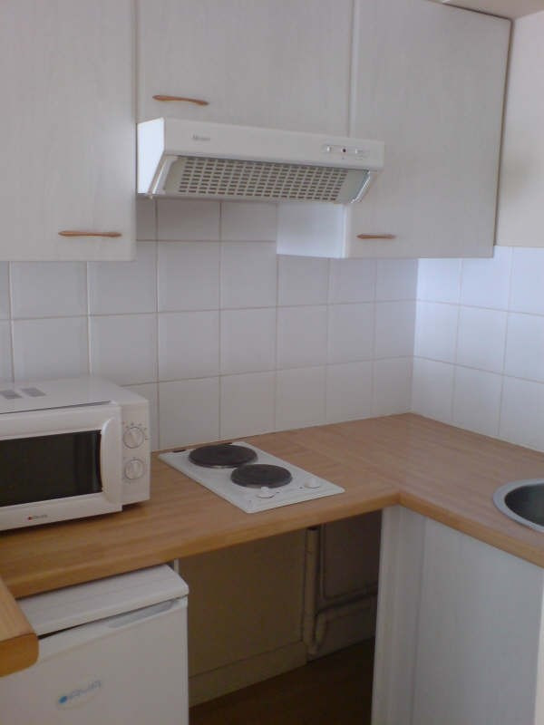 Location appartement La rochelle 495€ CC - Photo 5