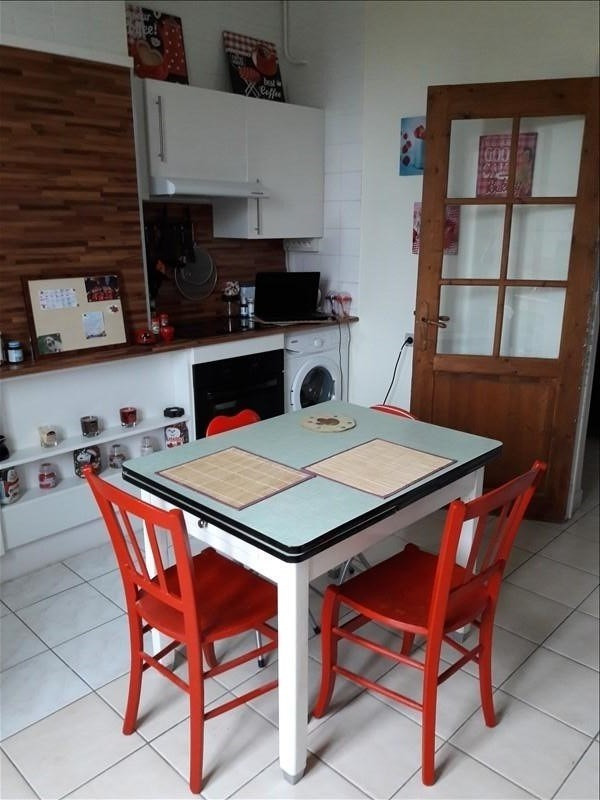 Sale apartment Nevers 57 000€ - Picture 2