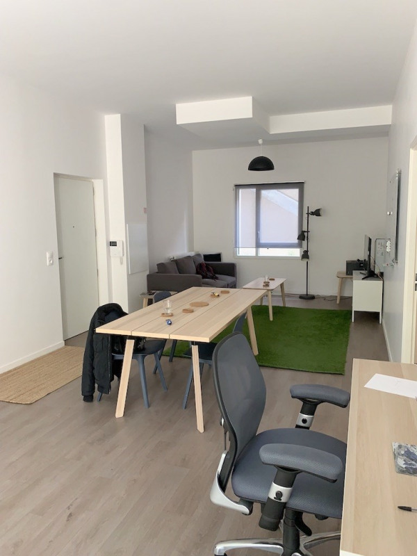 Location bureau Montreuil 1 575€ HT/HC - Photo 7