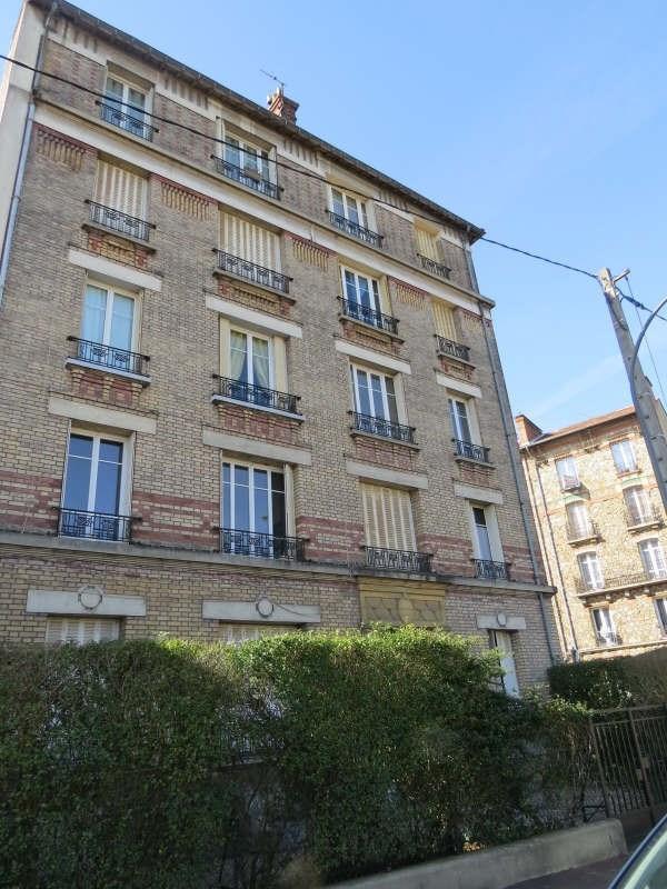 Rental apartment Maisons-laffitte 767€ CC - Picture 7
