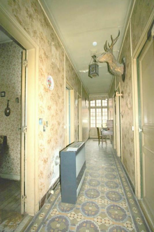 Sale apartment Fontainebleau 272000€ - Picture 3