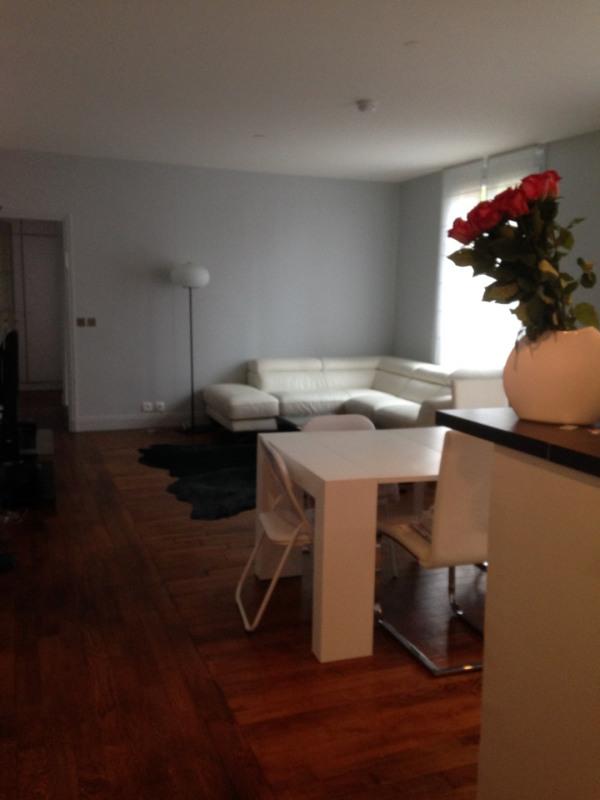 Rental apartment Paris 16ème 1839€ CC - Picture 1