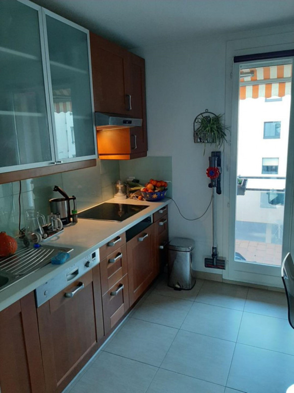 Vendita appartamento Lyon 3ème 470000€ - Fotografia 4