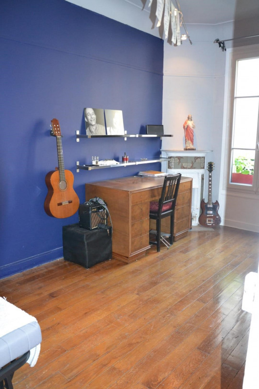 Vente appartement Colombes 625 000€ - Photo 9