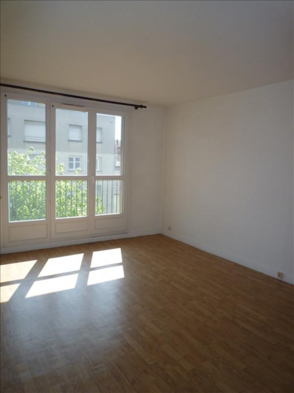 Rental apartment Bondy 610€ CC - Picture 3