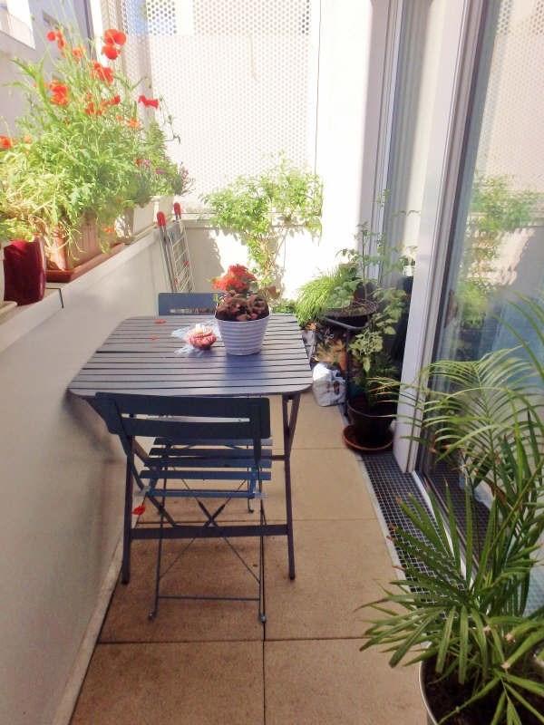 Vente appartement Nanterre 349000€ - Photo 6