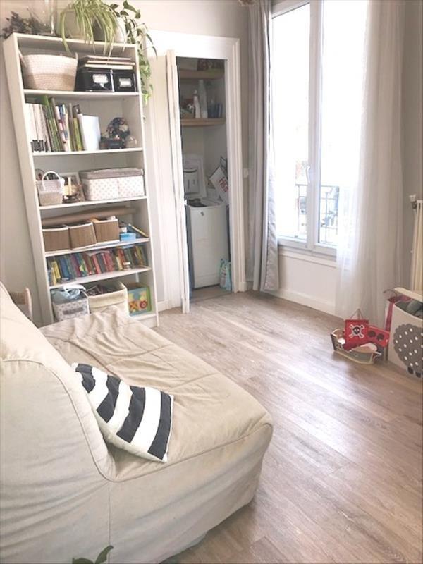 Location appartement Paris 20ème 1480€ CC - Photo 4