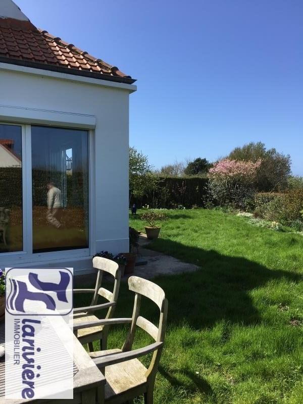 Sale house / villa Cap gris nez 490000€ - Picture 1