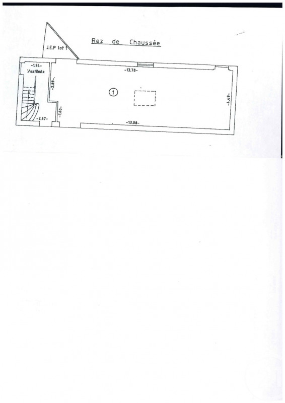 Revenda apartamento Deauville 215000€ - Fotografia 3