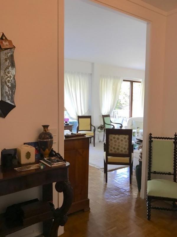 Verkoop  appartement Versailles 625000€ - Foto 3