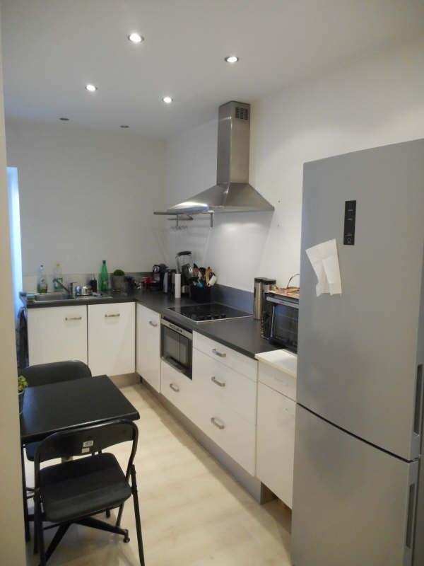 Verhuren  appartement Voiron 565€ CC - Foto 3