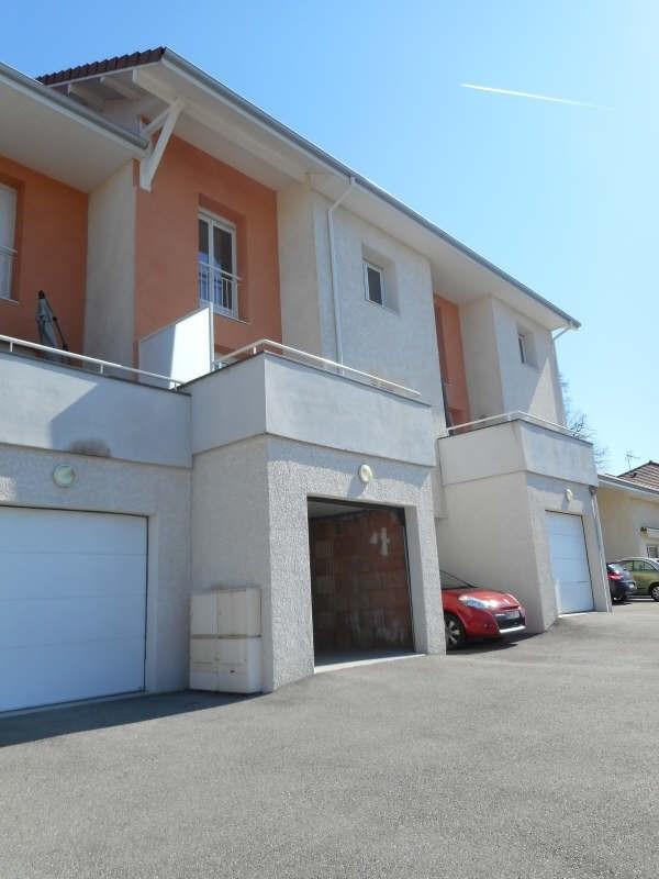 Affitto casa La murette 914€ CC - Fotografia 1