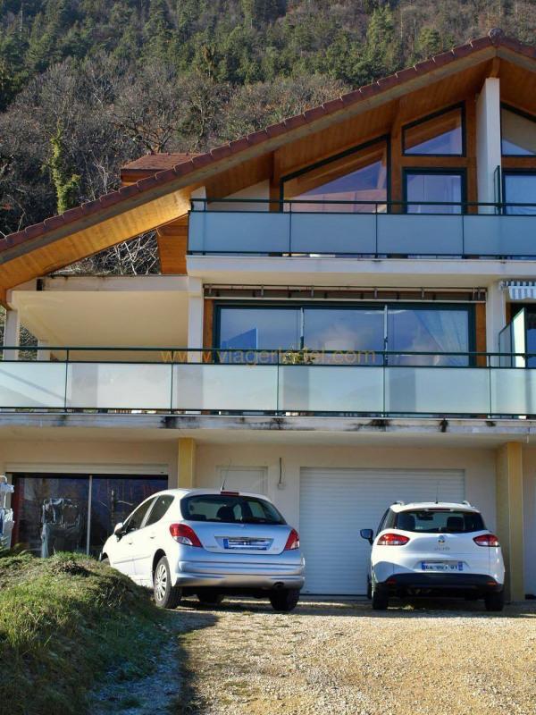 Life annuity apartment Sévrier 320000€ - Picture 10